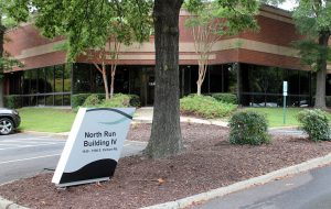 North Run Business Park sold in January for $36 million. (Mike Platania)