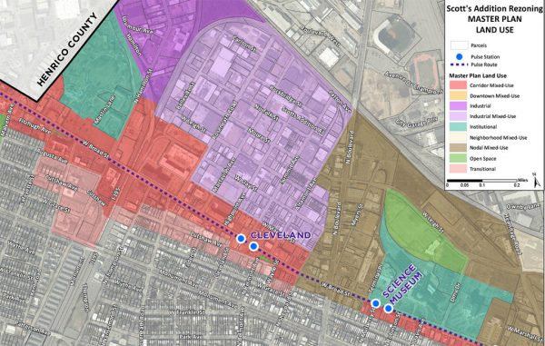 scotts addition zoning map
