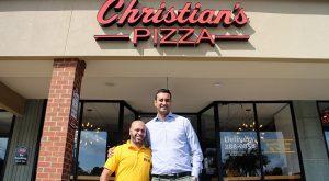 patels christians pizza