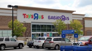 toys r us short pump