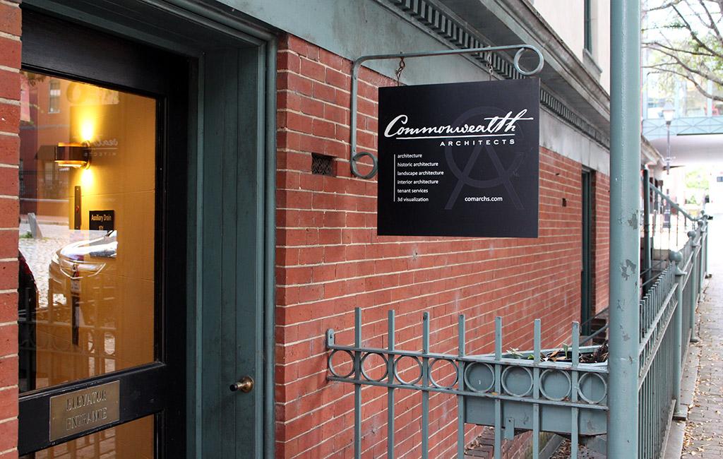 Frequent architecture collaborators to combine firms Richmond