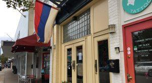coriander storefront