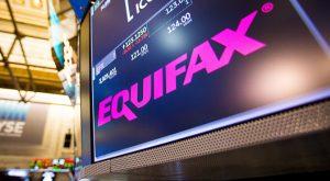 equifax stock ticker