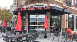 the halligan