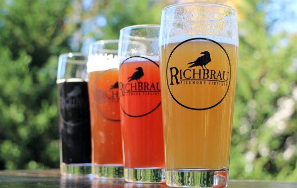 richbrau beers