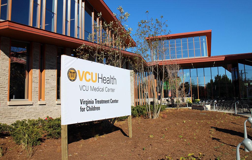 VCU readies $56M Northside facility - Richmond BizSense