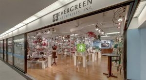 evergreen atlanta store