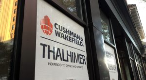 thalhimer sign
