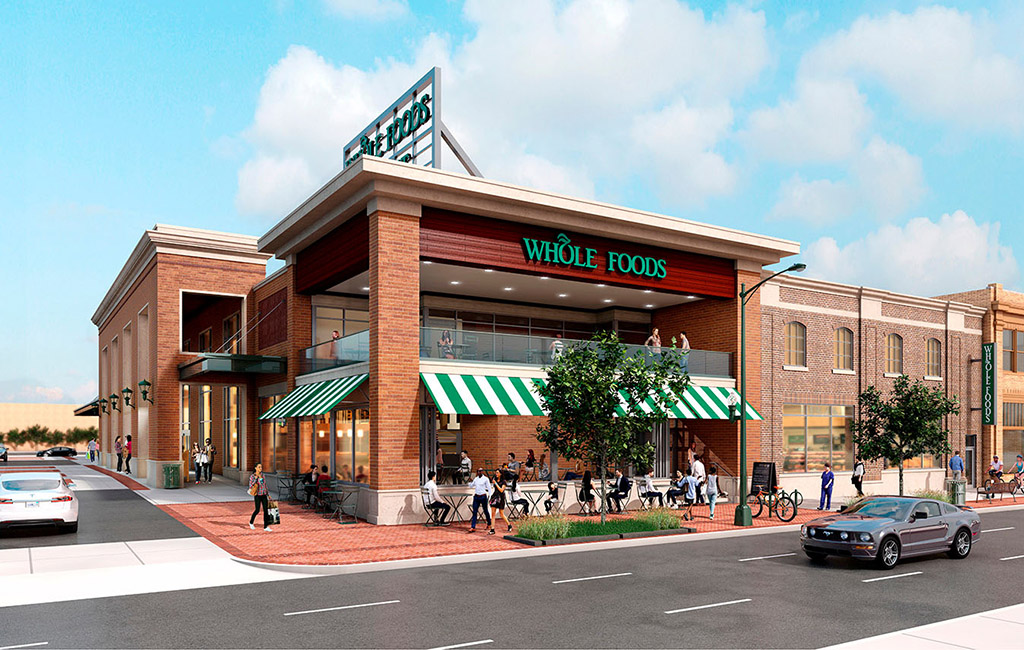 Broad Street Whole Foods