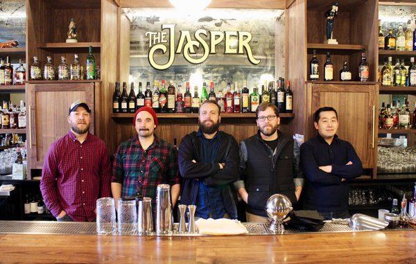 jasper team