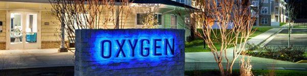 oxygen at centerpointe