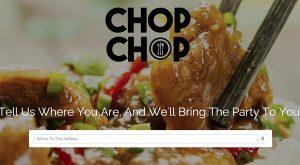 chop chop website