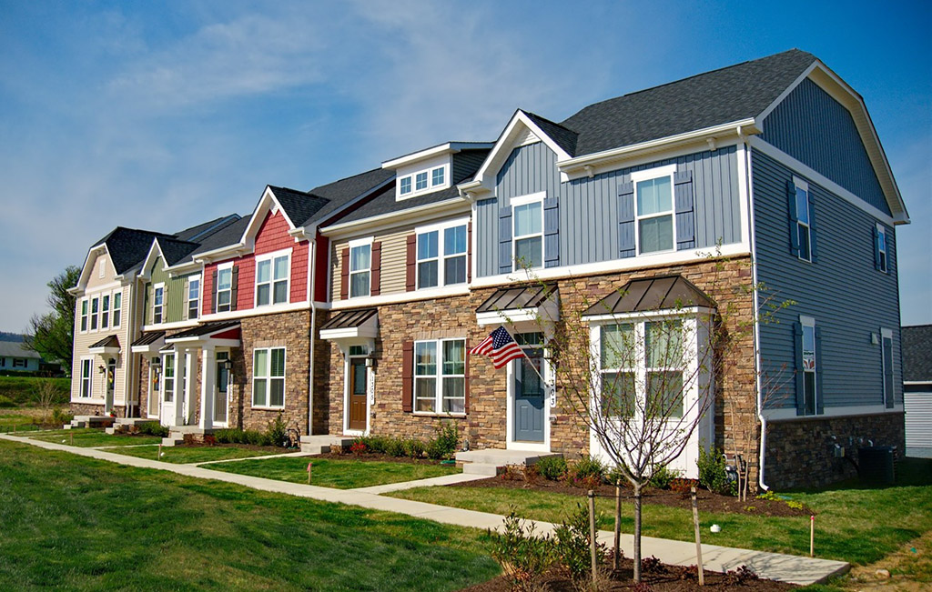 Townhome Apartments Raleigh Nc