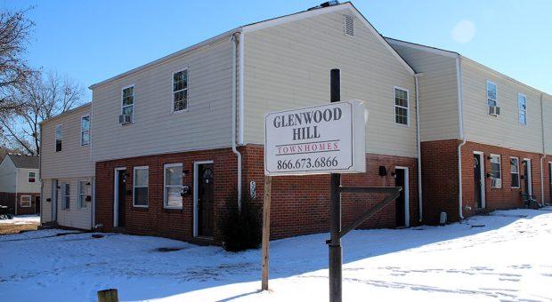 glenwood hill townhouses
