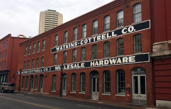 triad/signature office building