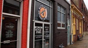 richmond bicycle studio