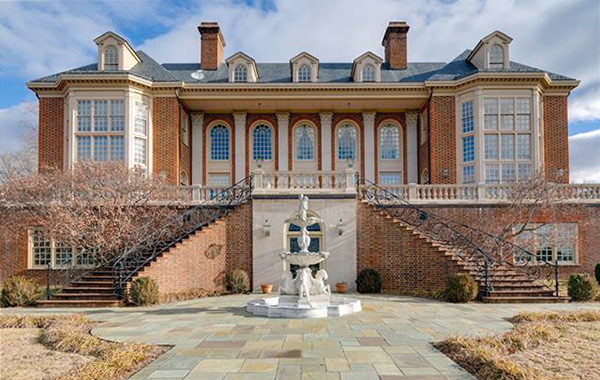 Massey mansion put under contract - Richmond BizSense