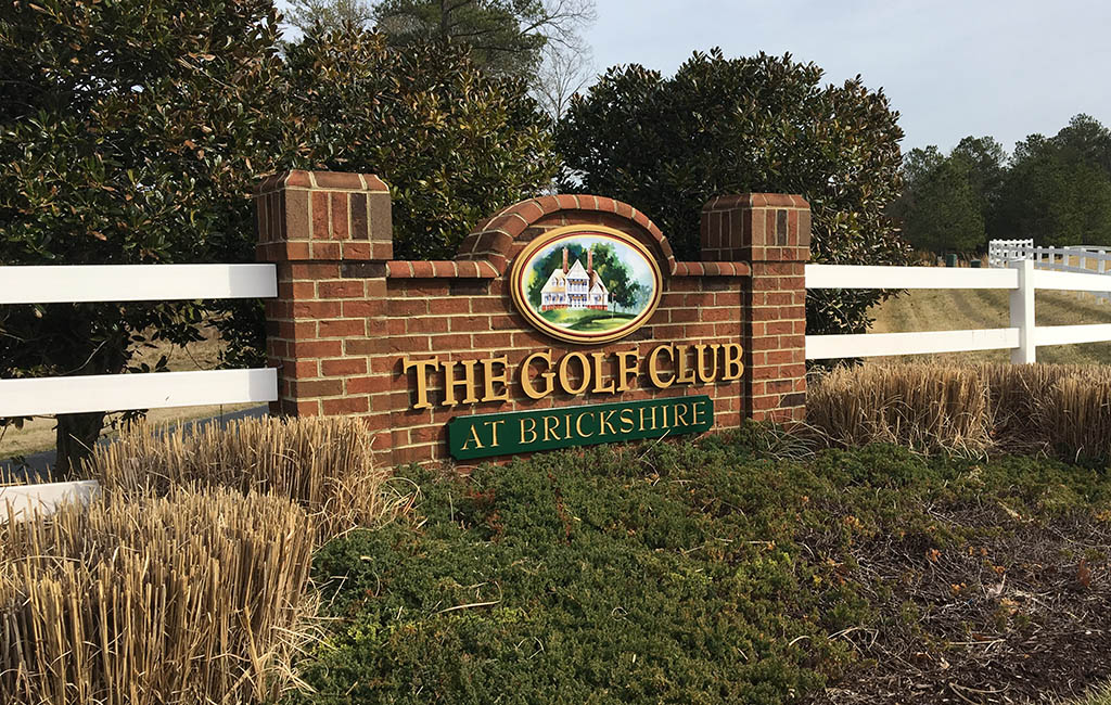Another local golf course sold, this time for $1 2M