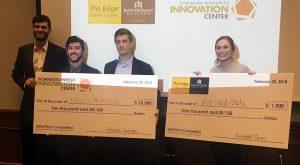 dominion innovation winners