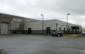 groome transportation hq