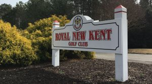 new kent sign