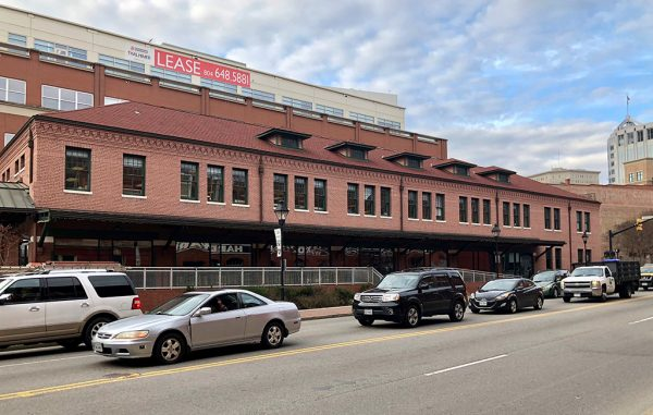 Bar Arcade To Plug Into Shockoe Slip Richmond Bizsense