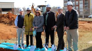 stonebridge groundbreaking