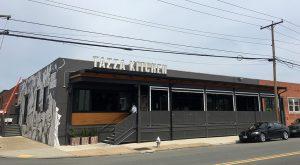 tazza kitchen