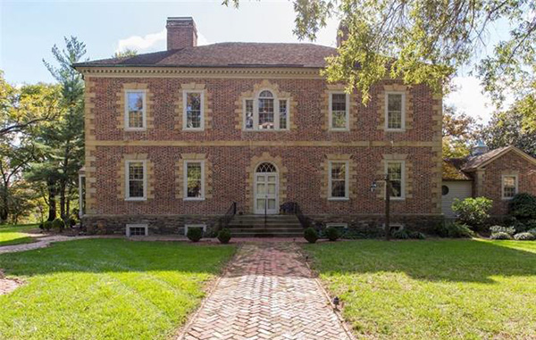 7 acre fairfield mansion listed for 6m richmond bizsense for 10000 square feet to acres