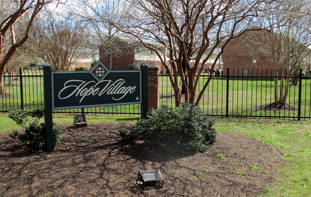 Two Section 8 Apartment Complexes Sold In Portfolio Sale