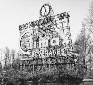 climax sign