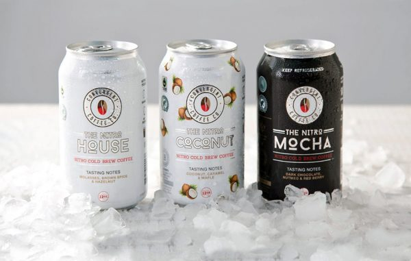 convergent coffee cans