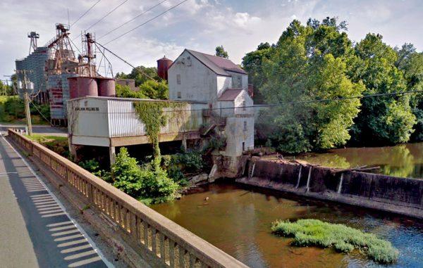 ashland mill
