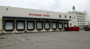 interbake warehouse