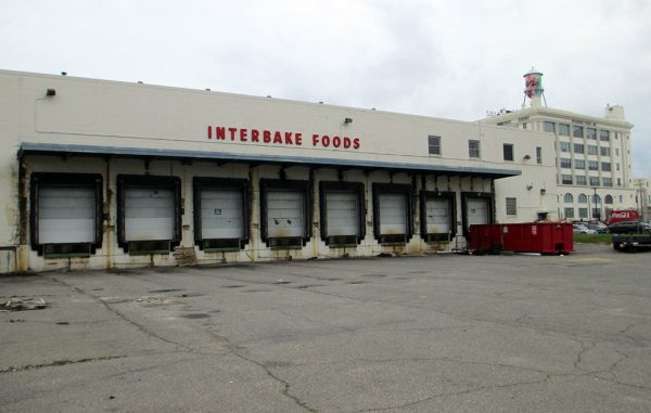 interbake warehouse