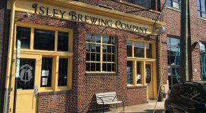 isley brewing