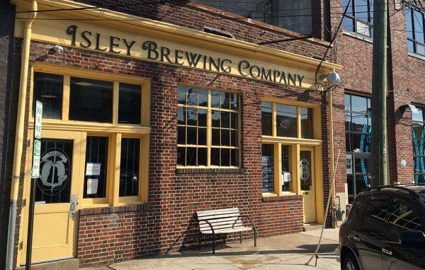 isley brewing