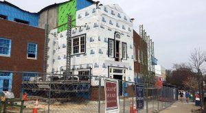 westhampton construction