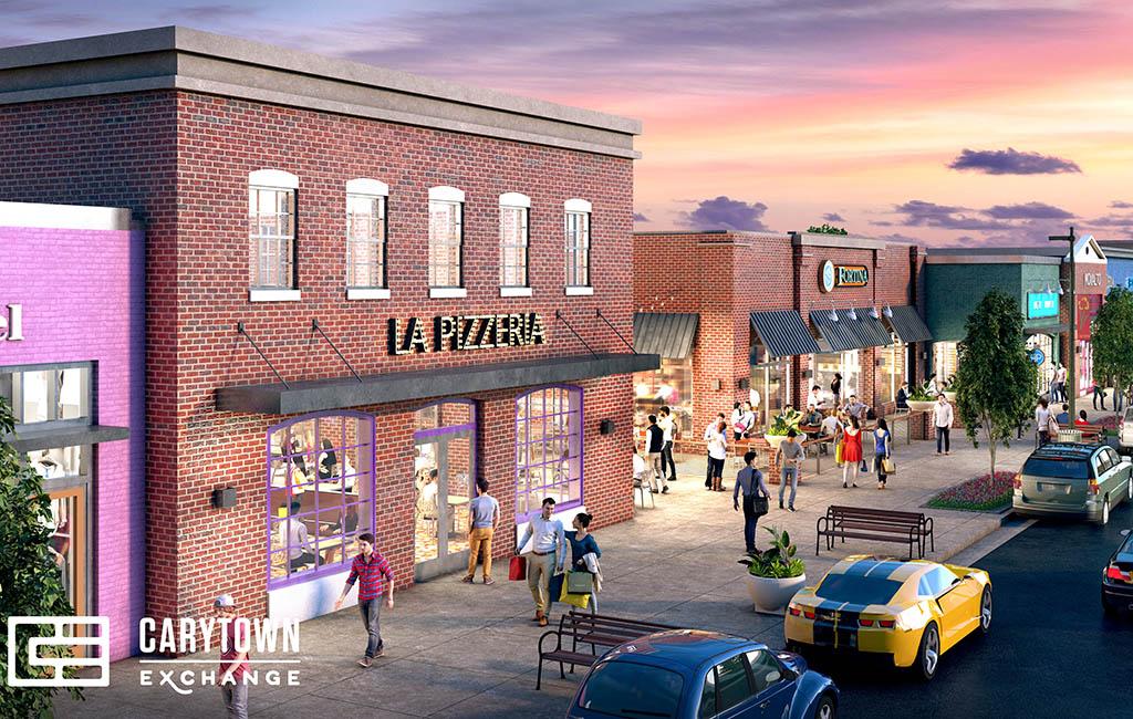 Restaurants For Lease In Richmond Va