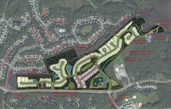 wooldridge site plan