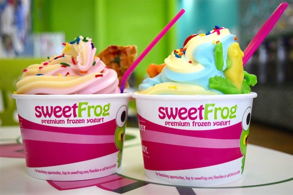 Richmond fro-yo chain sold for $35M - Richmond BizSense