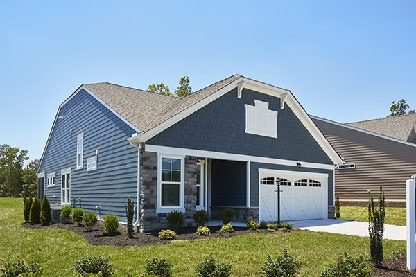 Parade Of Homes Kicks Off This Weekend U2013 Townhomes Included