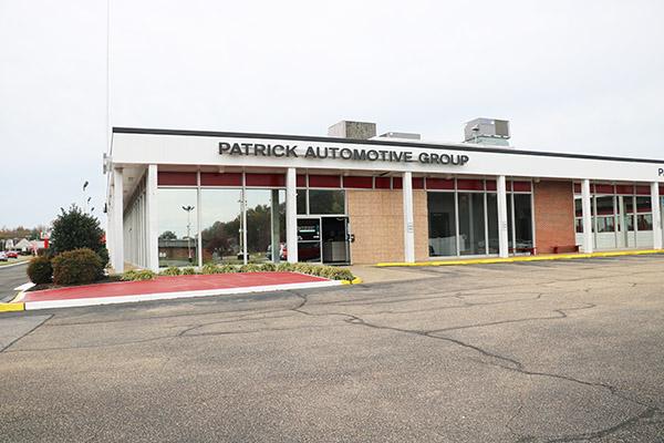 Updated Kia Dealership In Eastern Henrico Shuts Down
