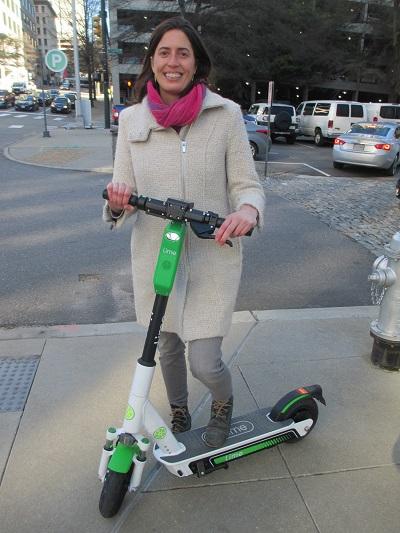 Lime preps for Richmond scooter rollout - Richmond BizSense