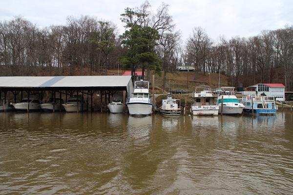 Yacht basin owner buys neighboring marina