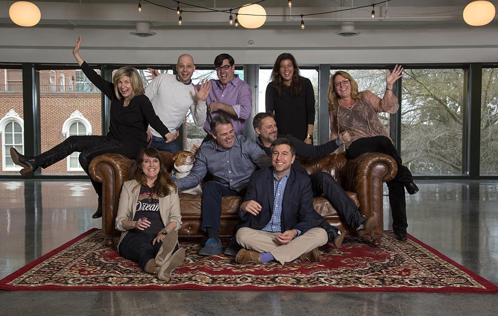 Creative Q&A: The Martin Agency's executive of the year - Richmond