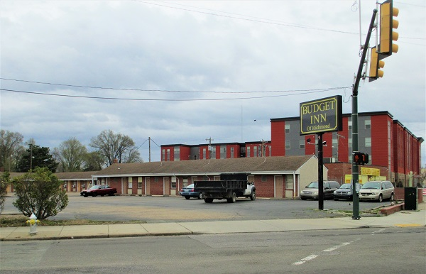 VUU targets motel site amid pending zoning changes