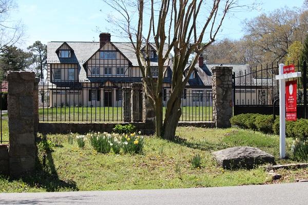 Windemere Mansion Returns To Market For 3 4m Richmond Bizsense