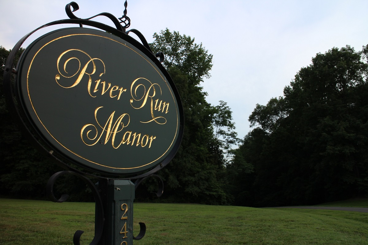 River Run Manor conversion would bring NoVA winery to