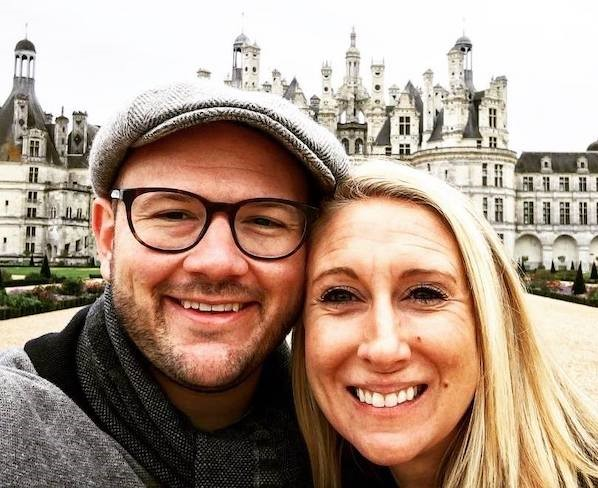 Former Ernst & Young employee branches out with wine